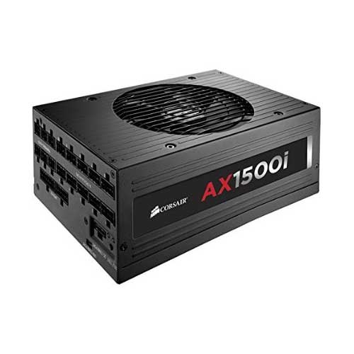 Corsair AXi Series AX1500i 1200 Watt Power Supply