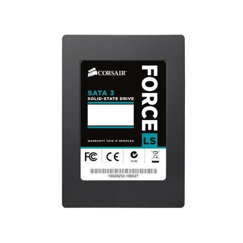Corsair Force LS Series 60GB SSD