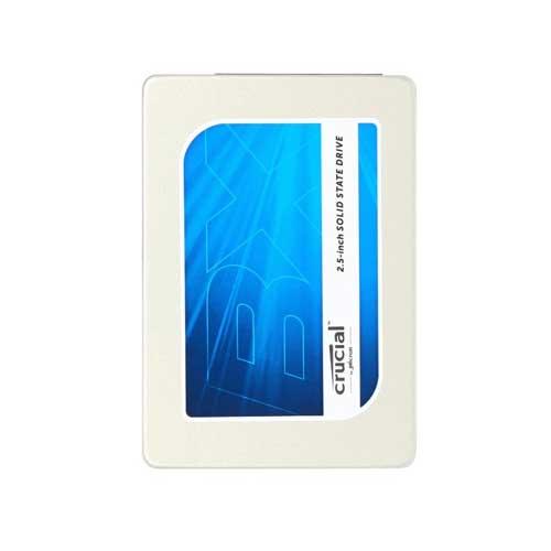 Crucial BX100 CT120BX100SSD1 120GB SSD