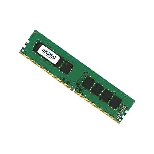 Crucial 4GB DDR4 2133 Mhz Server Memory CT4G4RFS8213