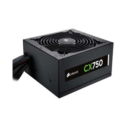 Corsair CX series CX750 750W Power Supply