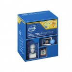 Intel Core i5-4440 Haswell Quad-Core 3.1GHz Desktop Processor