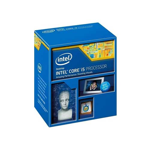 Intel Core i5-4690 Haswell 3.5 GHz Desktop Processor