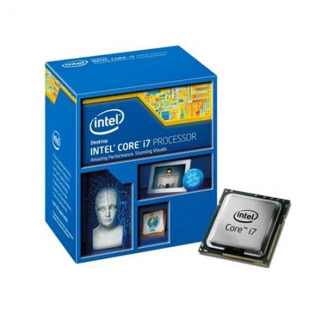 Intel Core i7-4790K Devil?s Canyon Quad-Core 4.0 GHz Desktop Processor