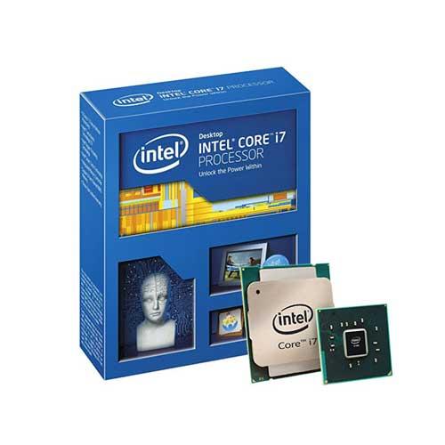 Intel Core i7-5930K Haswell-E 3.5 GHz Desktop Processor