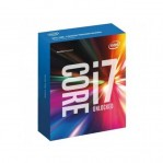 Intel Core i7-6700K 8M Skylake 4.0 GHz Desktop Processor