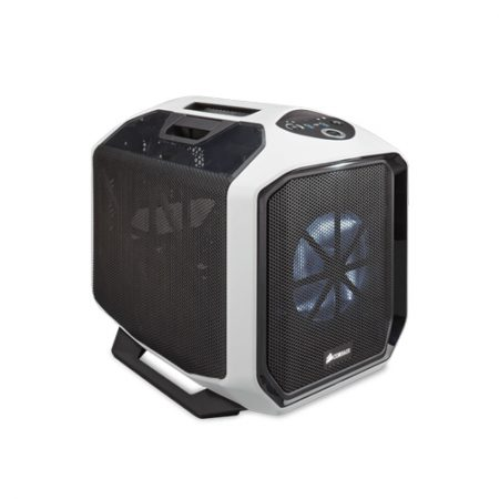 Corsair Graphite Series 380T Portable Mini ITX Cabinet CC-9011060-WW