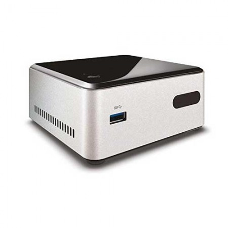 Intel 4th Gen I3 NUC Kit D34010WYKH Mini PC