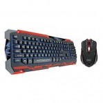 Dragon War GKM-001 Sencaic Professional Gaming Keyboard