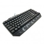 Dragon War Gk-005 M-matador Professional Mechanical Keyboard