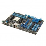 ASUS F1A55 AMD Motherboard