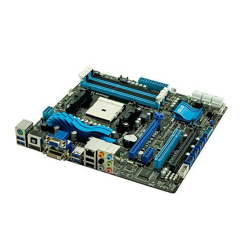ASUS F1A75-M PRO AMD R2.0 Motherboard
