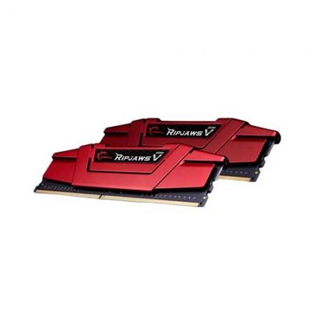 G.Skill RipjawsV F4-2133C15D-16GVR 16GB RAM