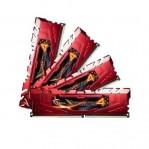 G.Skill Ripjaws 4 F4-2400C15Q-32GRR 32GB RAM