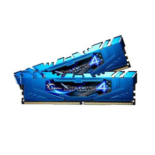 G.Skill Ripjaws 4 F4-3000C15D-16GRBB 16GB RAM