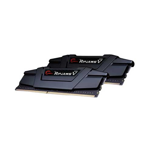 G.Skill RipjawsV F4-3600C17D-8GVK 8GB RAM