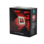 AMD FX-8320 Vishera 8-Core 3.5GHz Desktop Processor
