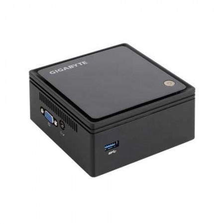 Gigabyte Intel Celeron N2807 Mini PC Barebones GB-BXBT-2807