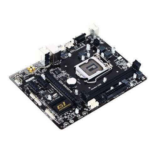 Gigabyte GA-H81M-Gaming 3 Motherboard