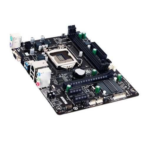 Gigabyte-GA-H81M-S1-Motherboard