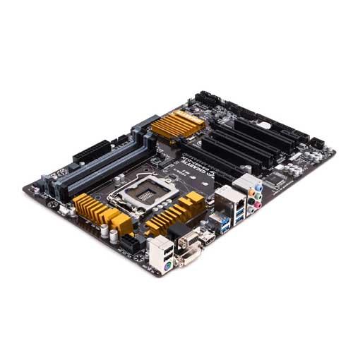 Gigabyte GA-H97-D3H Motherboard