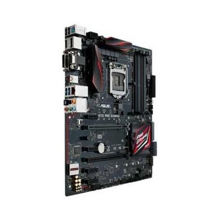 ASUS H170 PRO Gaming Motherboard