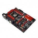 ASRock H170 Performance Motherboard