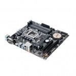 ASUS H170M-E D3 Motherboard