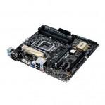 Asus H170M-PLUS Micro ATX LGA1151 Motherboard