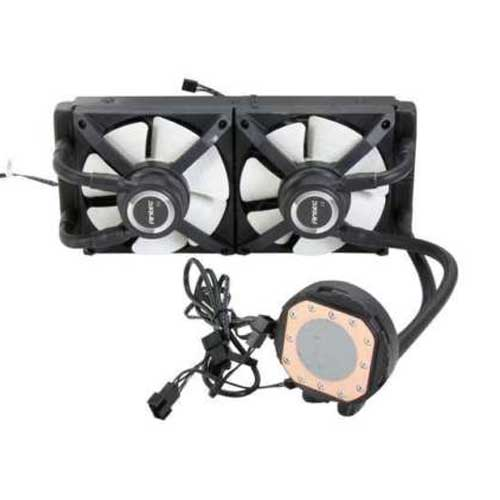 Antec KUHLER H2O 1250 Water/Liquid CPU Cooler