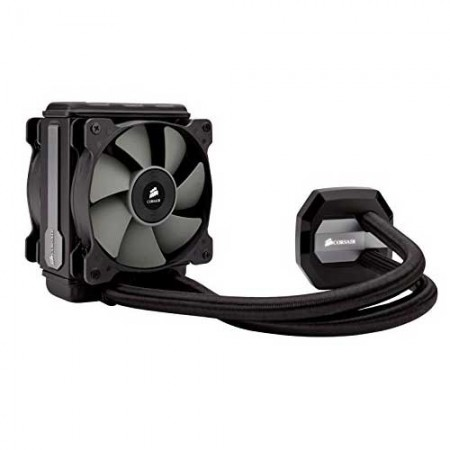 Corsair Hydro Series H80i GT High Performance Water/Liquid CPU Cooler.