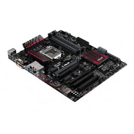 Asus H97-PRO-GAMER Motherboard