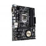 Asus H97M-E Motherboard