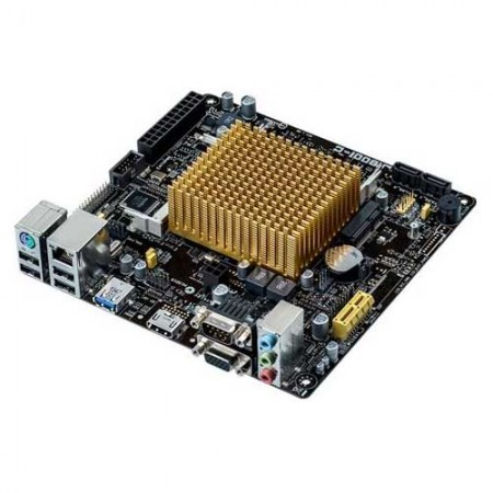 ASUS J1800I-C Dual-Core J1800 Mini ITX Motherboard
