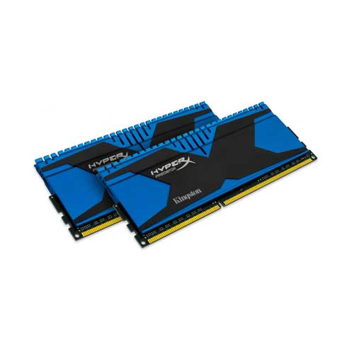Kingston HyperX Predator Series 8GB DDR3 Desktop Memory KHX21C11T2K2/8X