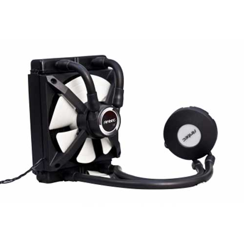 Antec KUHLER H2O 650 Water/Liquid CPU Cooler