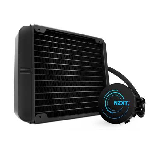 NZXT Kraken X41 RL-KRX41-01 Liquid CPU Cooling Solution