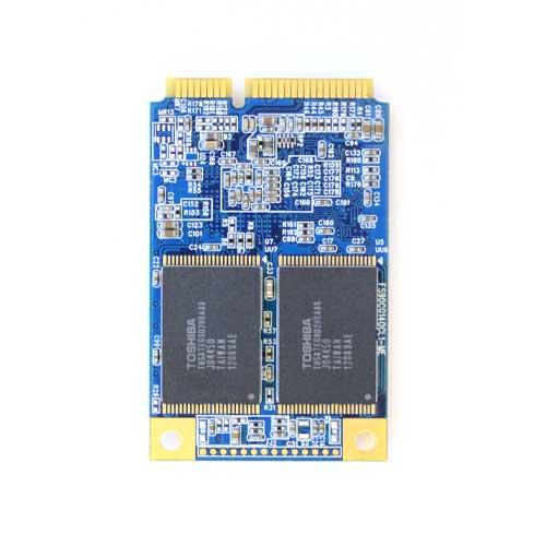 Phison MSATA 120GB OEM SSD