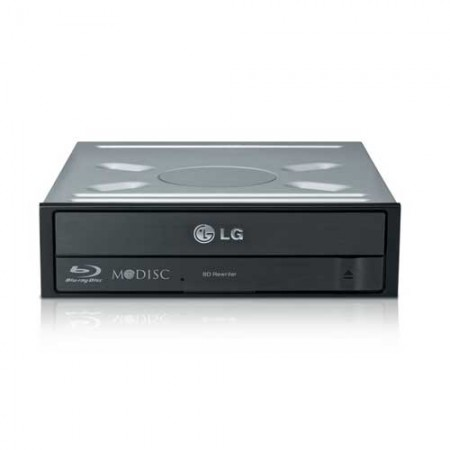 LG Internal Blu Ray DVD Drive WH14NS40 (OEM)