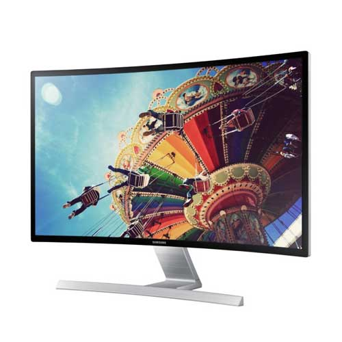 Samsung LS27D590CS/XL 27-inch Curved LED Monitor