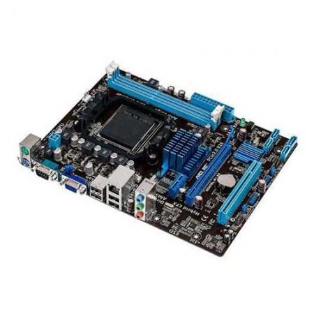 Asus M5A78L-M LX3 AMD Desktop Motherboard