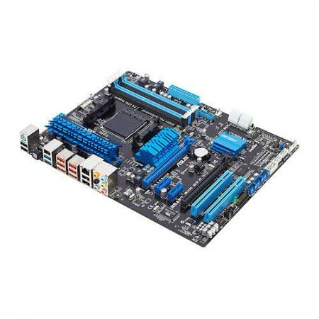 Asus M5A97 EVO R2.0 AMD Motherboard