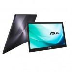 ASUS MB168B+ HD Portable USB-Powered LED Monitor