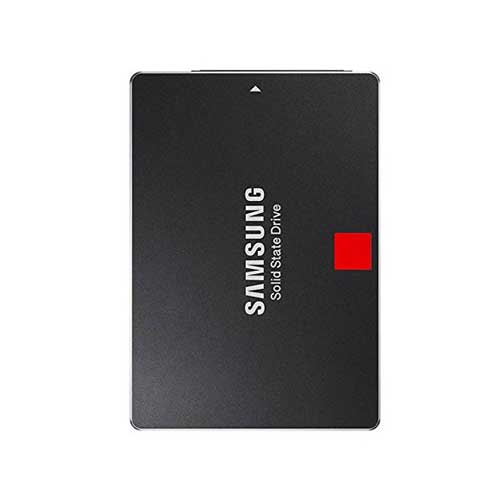 Samsung 850 Pro 2TB SSD