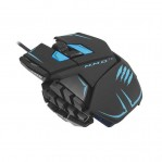 Mad Catz M.M.O. TE MCB437140002/04/1 Tournament Edition Gaming Mouse