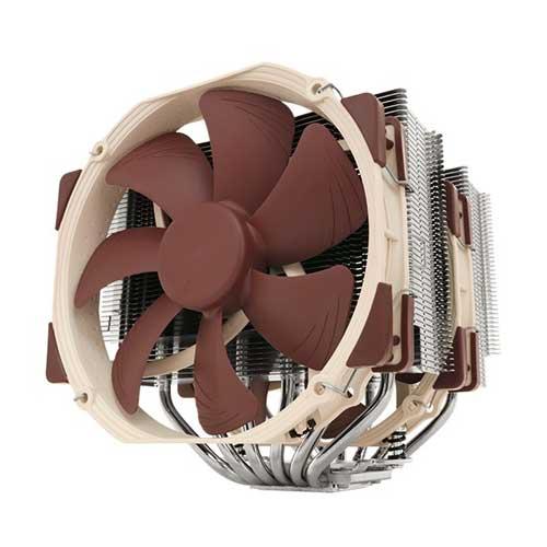 Noctua NH-D15 SSO2 D-Type Premium CPU Cooler