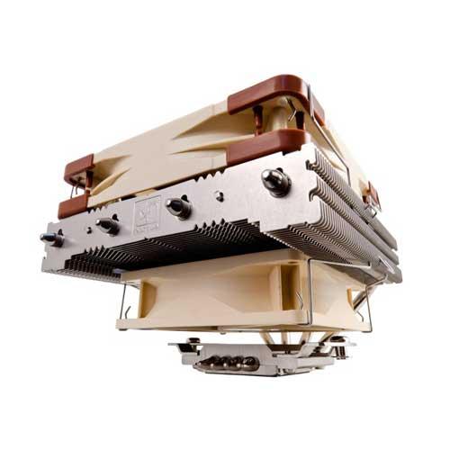 Noctua NH-L12 120mm & 92mm SSO  CPU Cooler