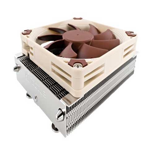 Noctua NH-L9a 92mm SSO2 CPU Cooler
