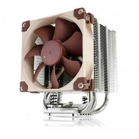 Noctua NH-U9S 92mm SSO2 U- Premium CPU Cooler