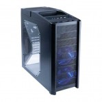 Antec Nine Hundred Black Steel ATX Mid Tower Cabinet